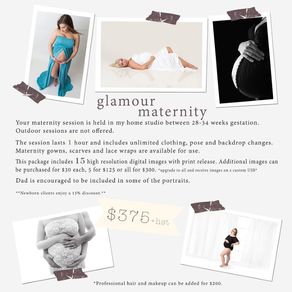 Windsor Maternity Photographer